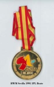 Beate Gu Sevilla HWM Sevilla 1991 1PL Beate-1