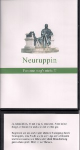 DVD Neuruppin
