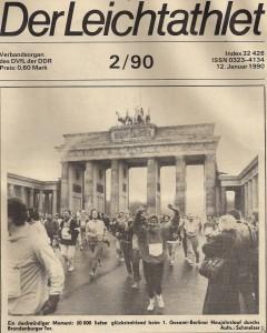 Neujahrslauf 1989-1990