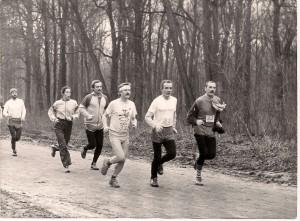 Teammarathon 1988
