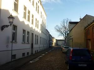Spaziergang Samstgag P1020014Rosenstraße