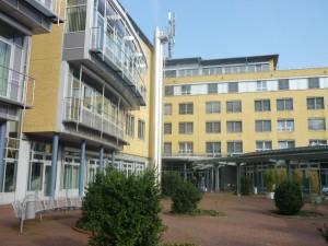 Leipzig 246 klein Hotel eins