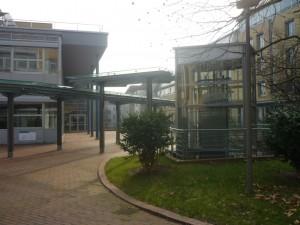 Leipzig 247 klein Hotel zwei