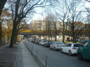 klein Straße 108