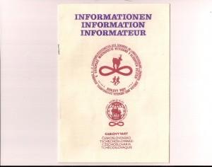 kleinKarlovy Vary Informationen