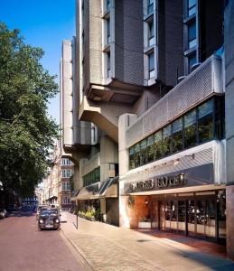 Londonmara Hotel St. Giles