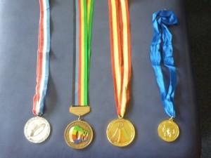 Kathrin Weßel 4 Medaillen kleinP1020667