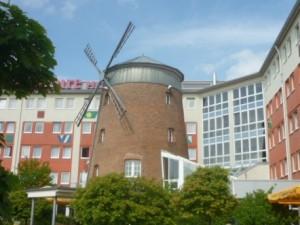 Werfertage klein Hotel P1020751