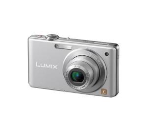 Lumix erste Kamera