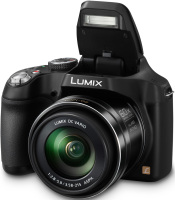Panasonic Lumix neu