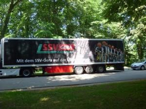Tria groß 279 Truck
