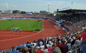 Amster Stadion
