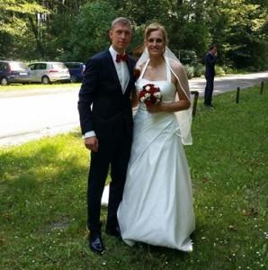 Denise Kunze Hochzeitsfoto