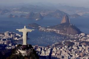 Rio 2016  Anfangsfoto
