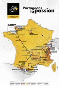 Tour de France klein 2016 Titel Plan