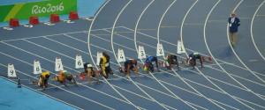 Bolt Finale eins