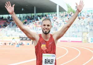 Matthias Bühler Iris