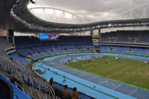 Olaf Leichtathletikstadion