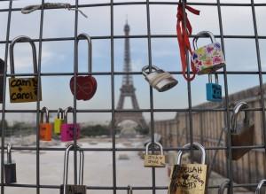 Paris drei