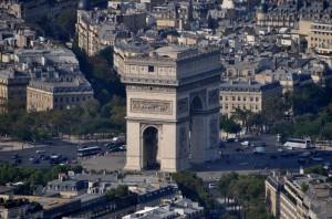 Paris fümf