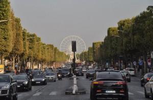 Paris fünfzehn