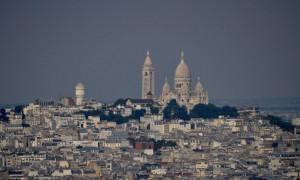 Paris sechs