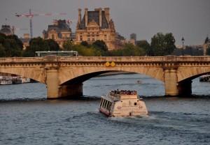Paris siebzehn