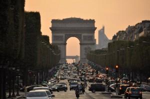 Paris vierzehn