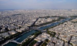 Paris zehn