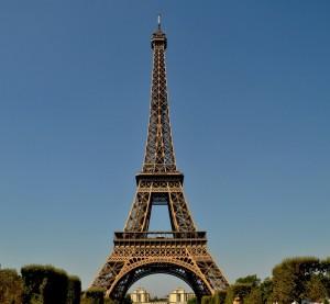 Paris zwei