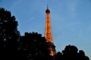 Paris zweiundzwanzig