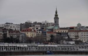 Donau sechszehn