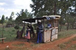 Eldoret sechs