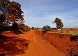 Eldoret vierzehn