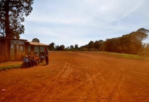 Eldoret zehn