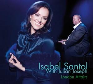 Isabel drei London Affairs