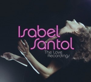 Isabel sieben The Love Recordings
