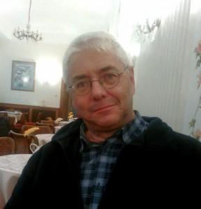 Manfred Dechert Porträt fünf