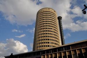 Nairobi achtunddreißig