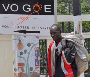 Nairobi achtundzwanzig