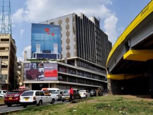 Nairobi dreißig