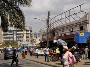 Nairobi einunddreißig