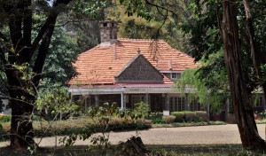 Nairobi einundzwanzig