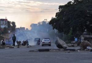 Nairobi fünfundzwanzig