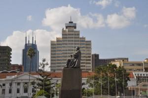 Nairobi sechsunddreißig