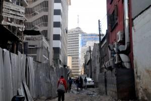 Nairobi siebenunddreißig