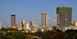 Nairobi zwanzig