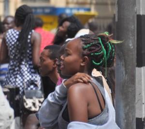 Nairobi zweiunddreißig