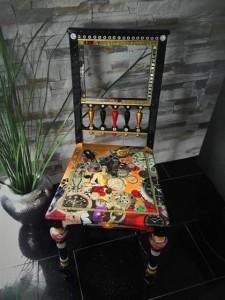 Sailer sechs Stuhl