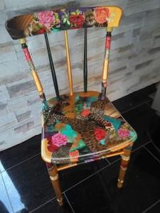 Sailer sieben Stuhl
